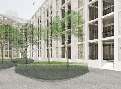 Riehenring Basel, 2007