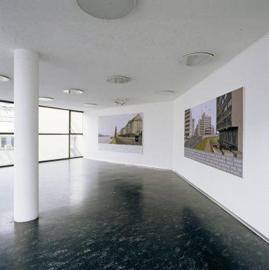 Bilder und Legenden Basel, 2000