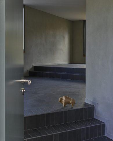 Haus Bernardi Basel, 2018