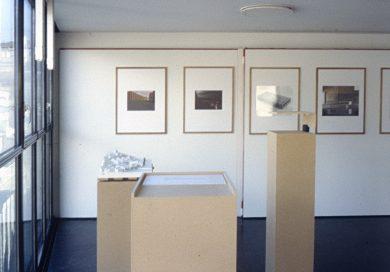 Junge Basler Architekturbüros I Basel, 1996