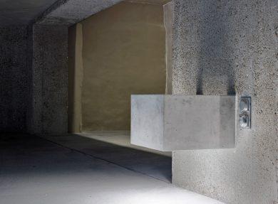 Einstellhalle Basel, 2006