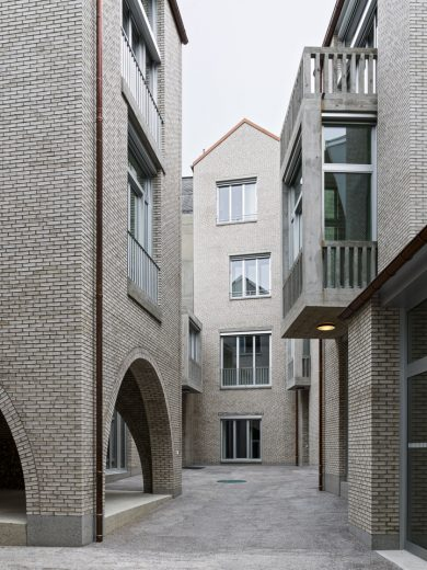 Jazz Campus Basel, 2014