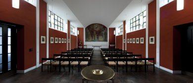 Taufkapelle Antoniuskirche Basel, 2012