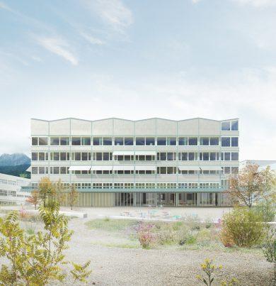 Musikhochschule LuzernLuzern, 2014