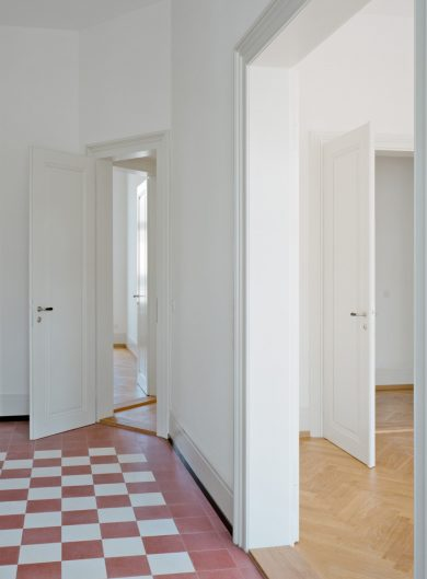 Musikerwohnhaus Basel, 2010