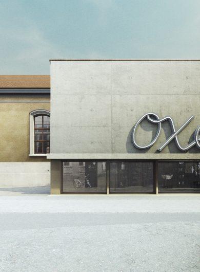 OXER - Aargauer Bühne Aarau, 2011